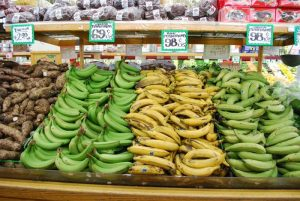 African groceries and Rogers Park